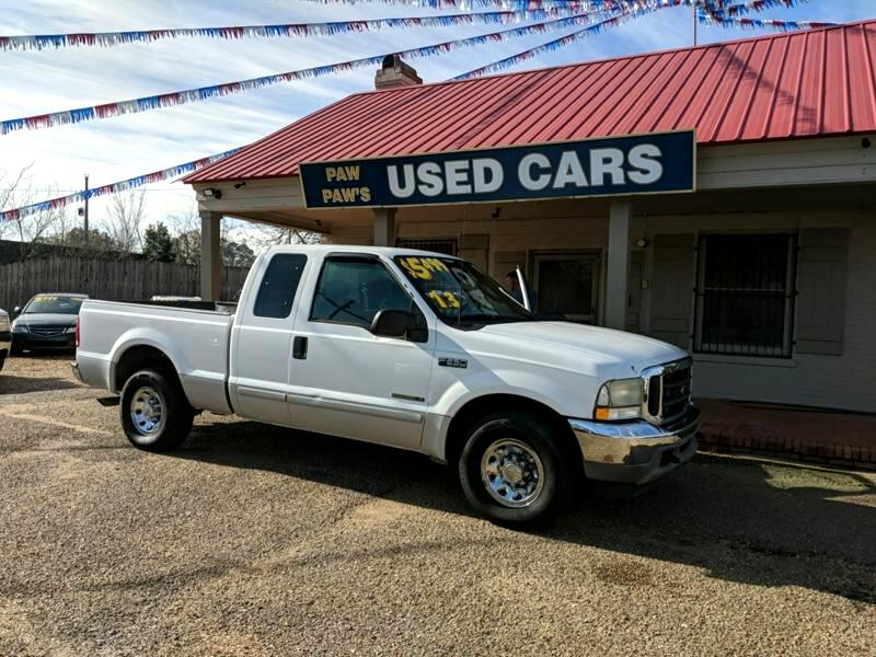 2003 Ford F-250 SD Base