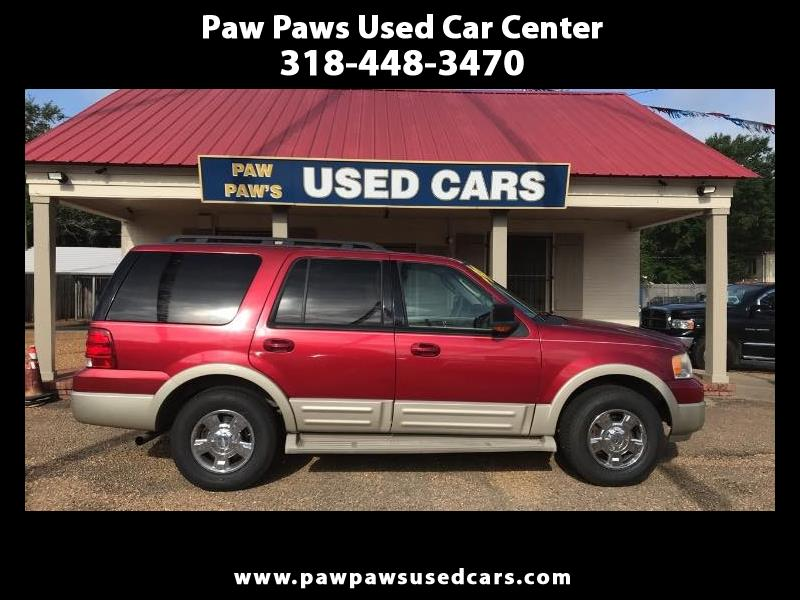 2006 Ford Expedition 119