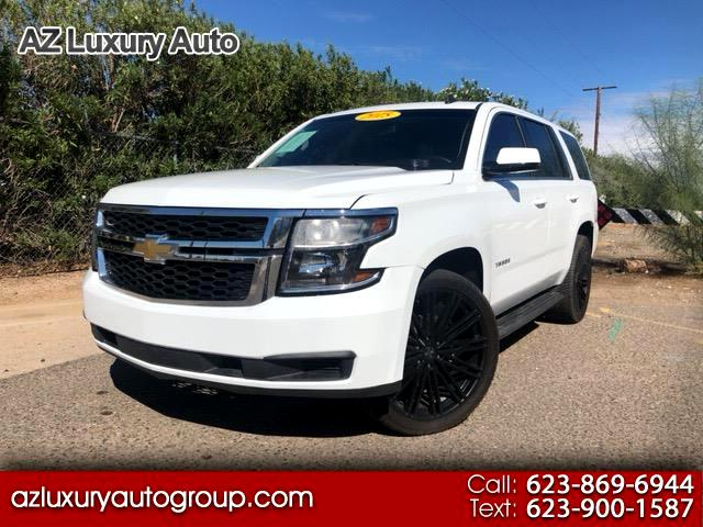 Used Police Tahoes For Sale >> Used 2015 Chevrolet Tahoe 2wd Police For Sale In Phoniex Az