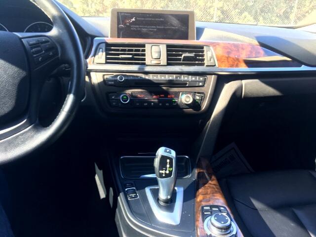 2013 BMW 3-Series 328i xDrive Sedan - SULEV