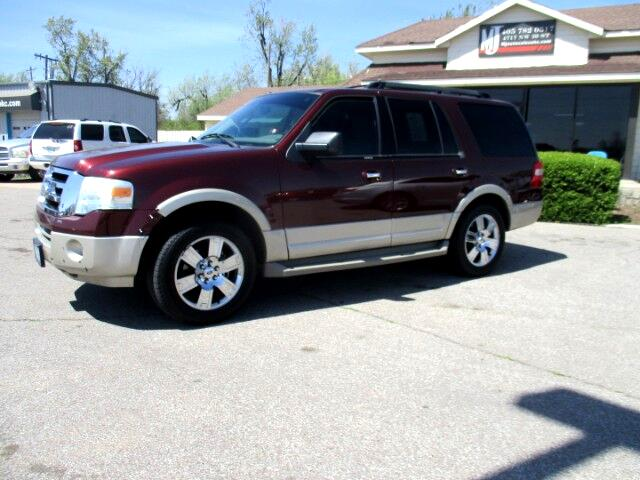 2009 Ford Expedition Eddie Bauer 2WD