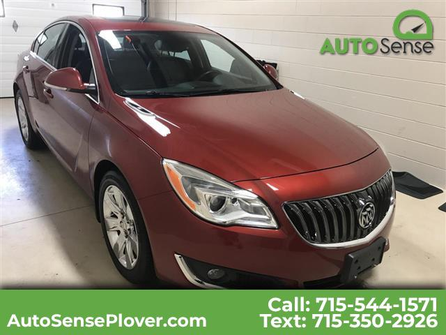 2015 Buick Regal 4dr Sdn Turbo Premium 2