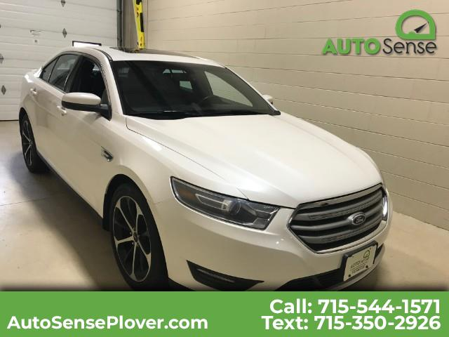 2014 Ford Taurus 4dr Sdn SEL AWD