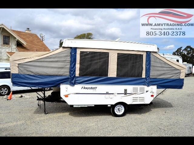 2009 Forest River Flagstaff 206LTD MAC