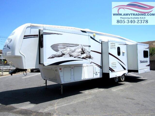 2007 Keystone RV Montana 3075RLF