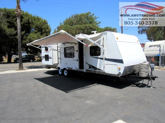 2011 Four Winds Lite 280BHGS