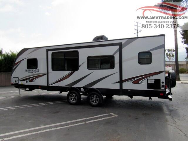 2019 Heartland Wilderness WD 2575 RK