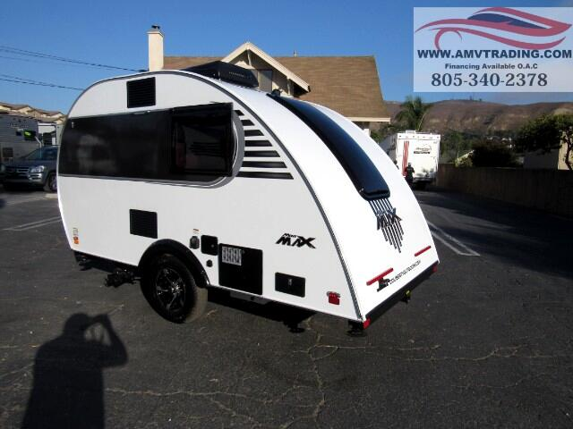 2019 Little Guy Little Guy Teardrop Trailers Mini Max