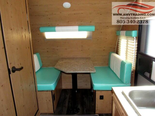2019 Sunset Park RV SunRay Travel Trailer 149