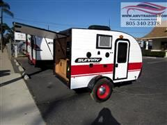 2019 Sunset Park RV SunRay Travel Trailer