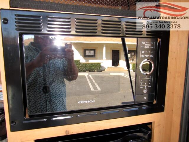 2019 Sunset Park RV SunRay Travel Trailer 109