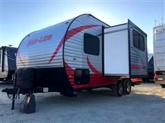 2019 Sunset Park RV SunLite Travel Trailer