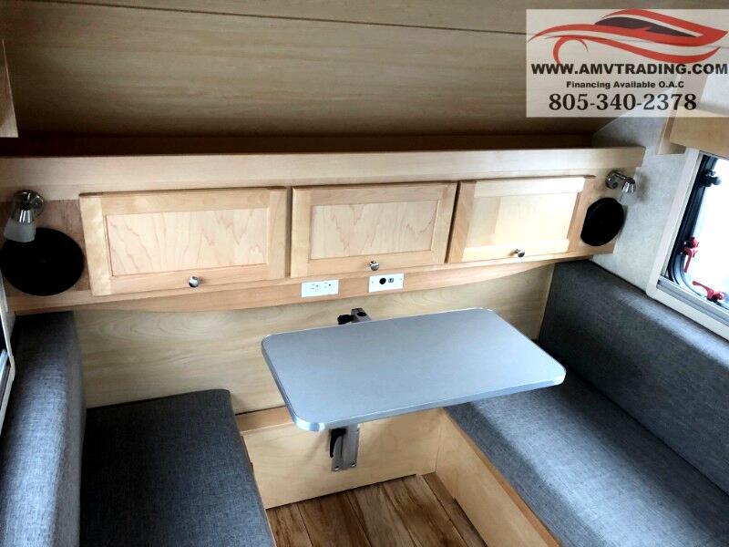 2019 nuCamp RV' Tab 320 CS-S BoonDock Lite