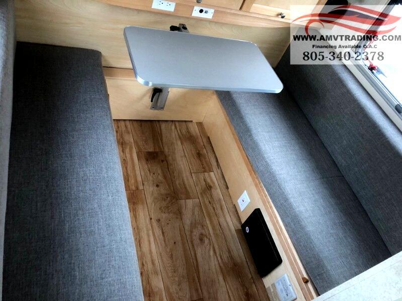 2019 nuCamp RV' Tab 320 BOONDOCK LITE