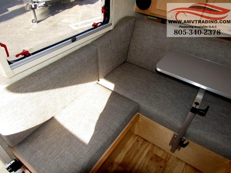 2019 nuCamp RV' Tab 320 S Boondock Lite
