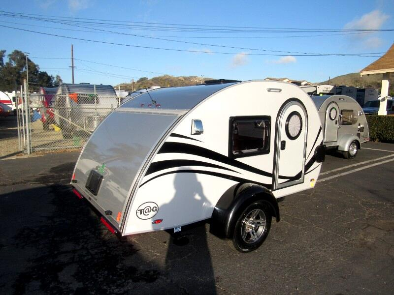 2019 nuCamp RV' Tag XL