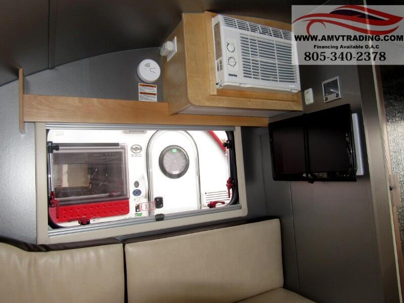 2019 nuCamp RV' Tab 320 S-Sofitel