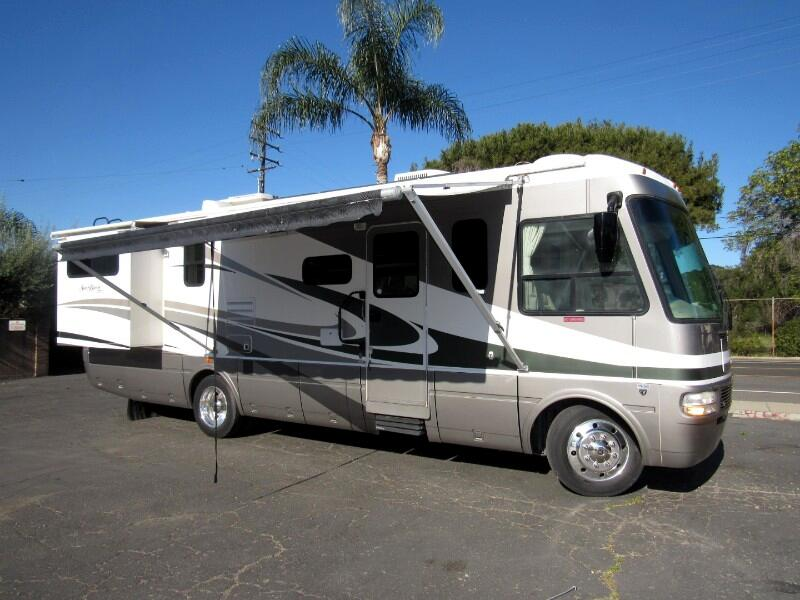 2006 National RV Sea Breeze LX 8321
