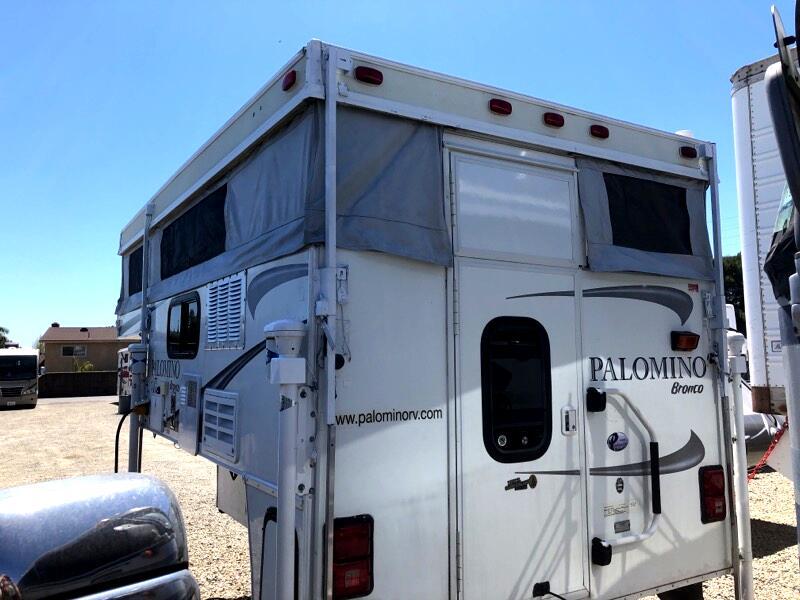 2013 Palomino Bronco B-1251