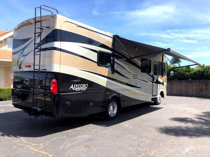 2012 Tiffin Motorhomes Allegro Open Road 30GA