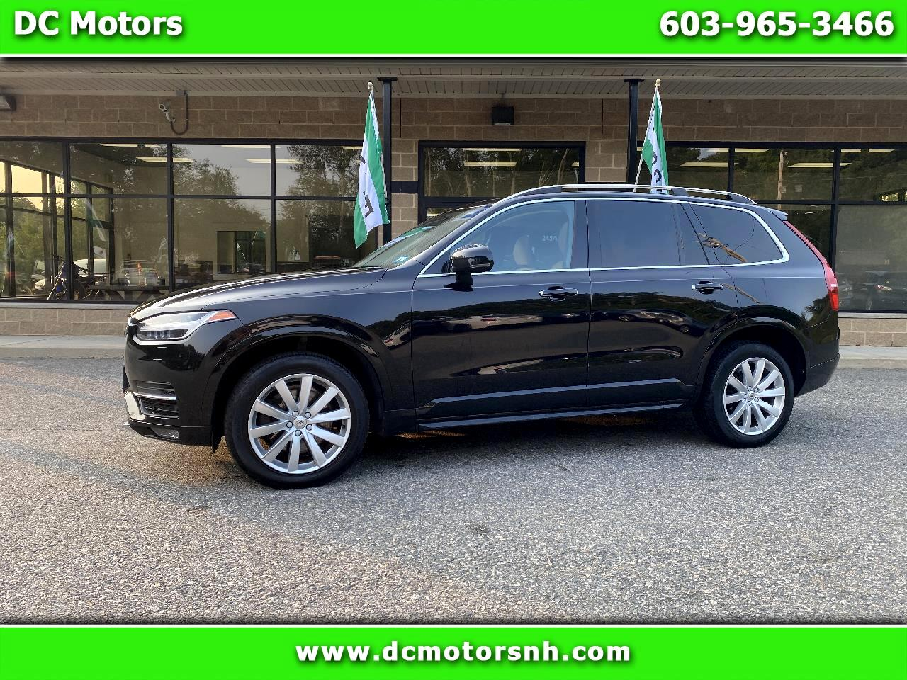 Used Volvo Xc90 Hampstead Nh