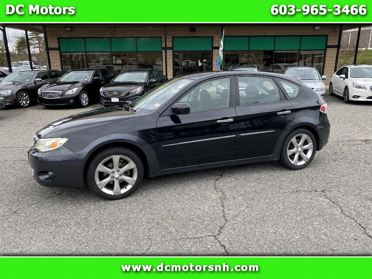Used Subaru Impreza Wagon Hampstead Nh