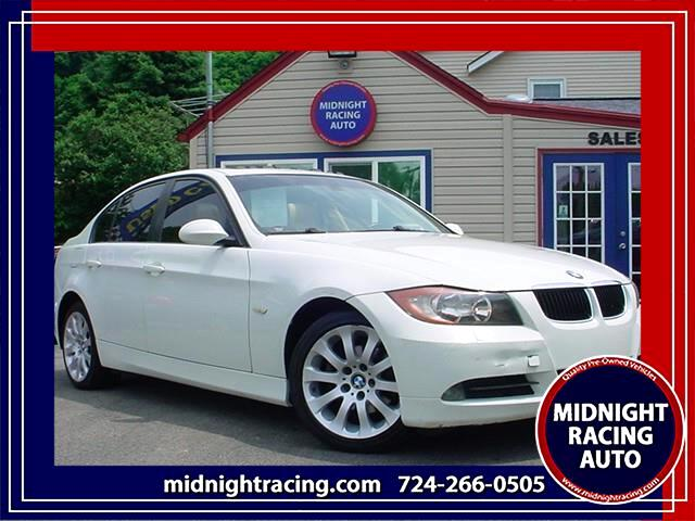 2007 BMW 328xi Sport Package