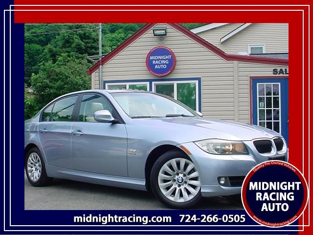 2009 BMW 328i Premium & Cold Weather Package