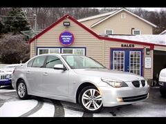 2010 BMW 528XI