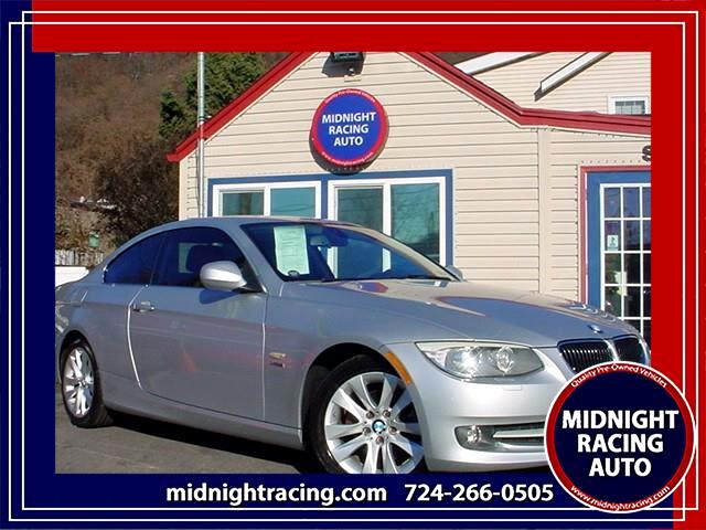 2011 BMW 328i xDrive Coupe