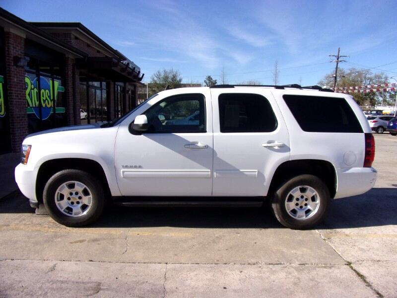 2013 Chevrolet Tahoe LS 2WD