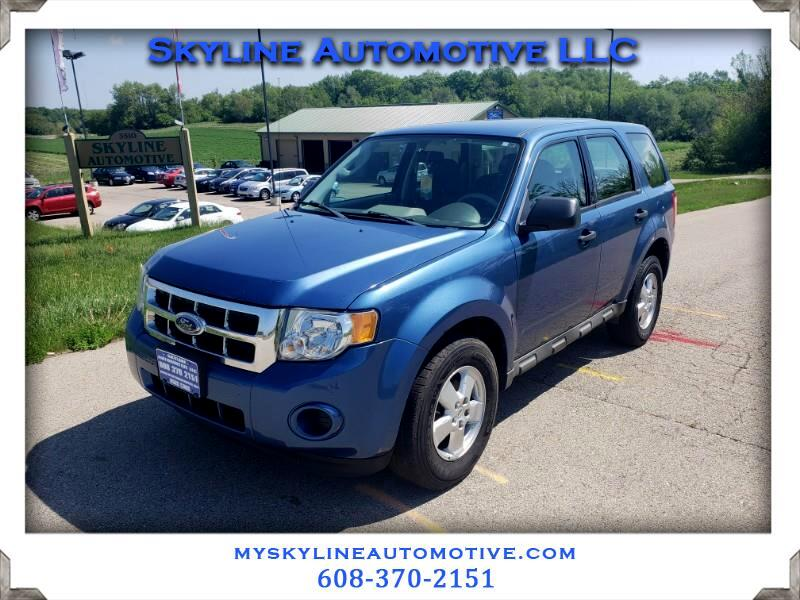 Ford Escape XLS FWD AT 2009