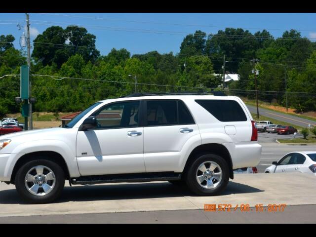 2008 Toyota 4Runner 2WD 4dr V6 SR5 (Natl)