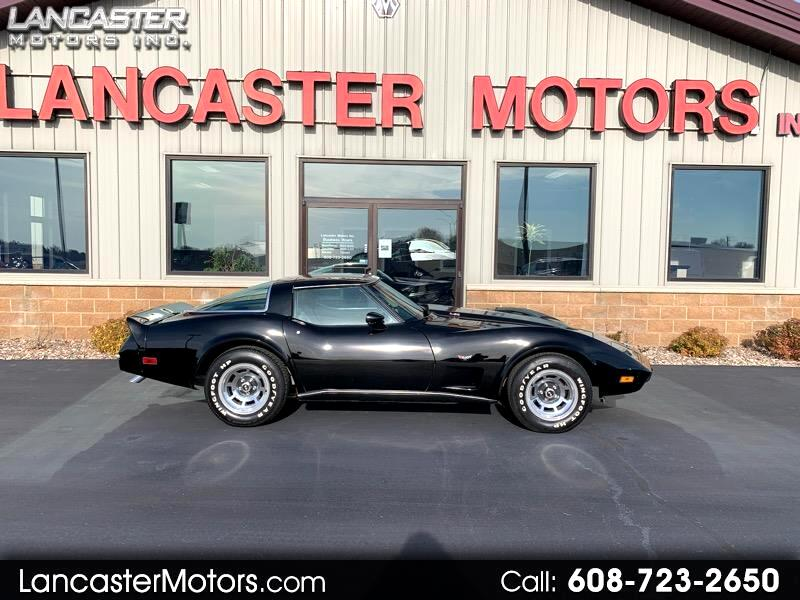 Chevrolet Corvette 2D Coupe 1978
