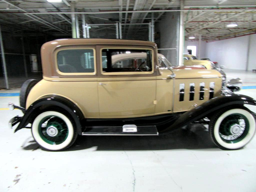 Chevrolet Confederate  1932