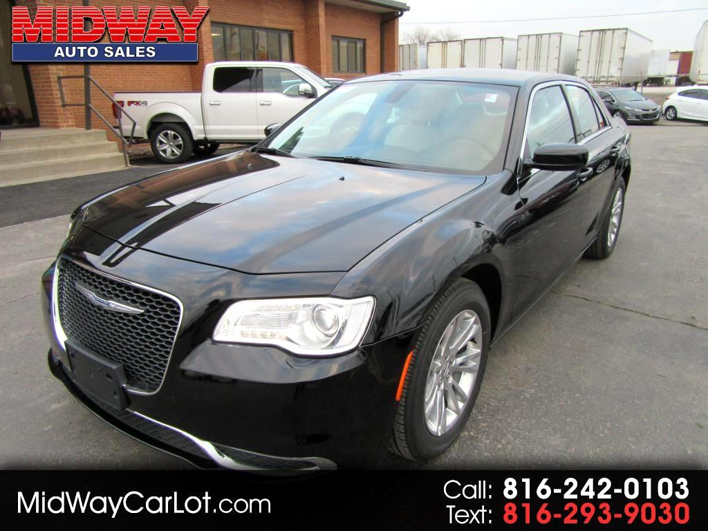 2018 Chrysler 300 Touring L RWD