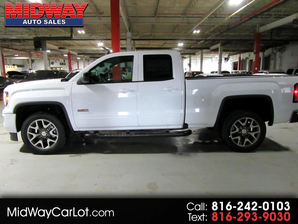 used 2018 gmc sierra 1500 4wd double cab 143 5 slt for. Black Bedroom Furniture Sets. Home Design Ideas