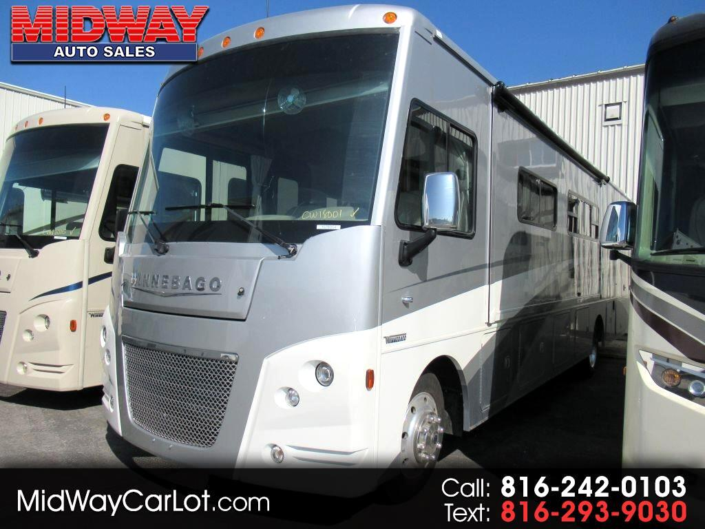 2019 Winnebago Vista 35F