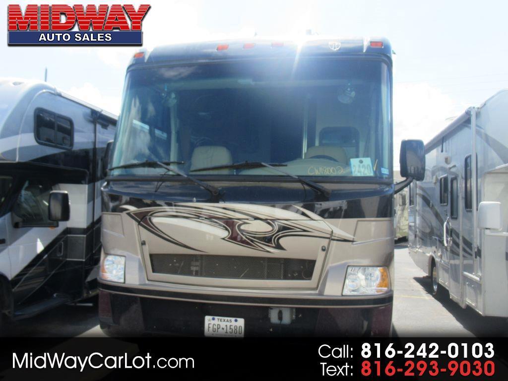 2012 Thor Motor Coach Outlaw 3611