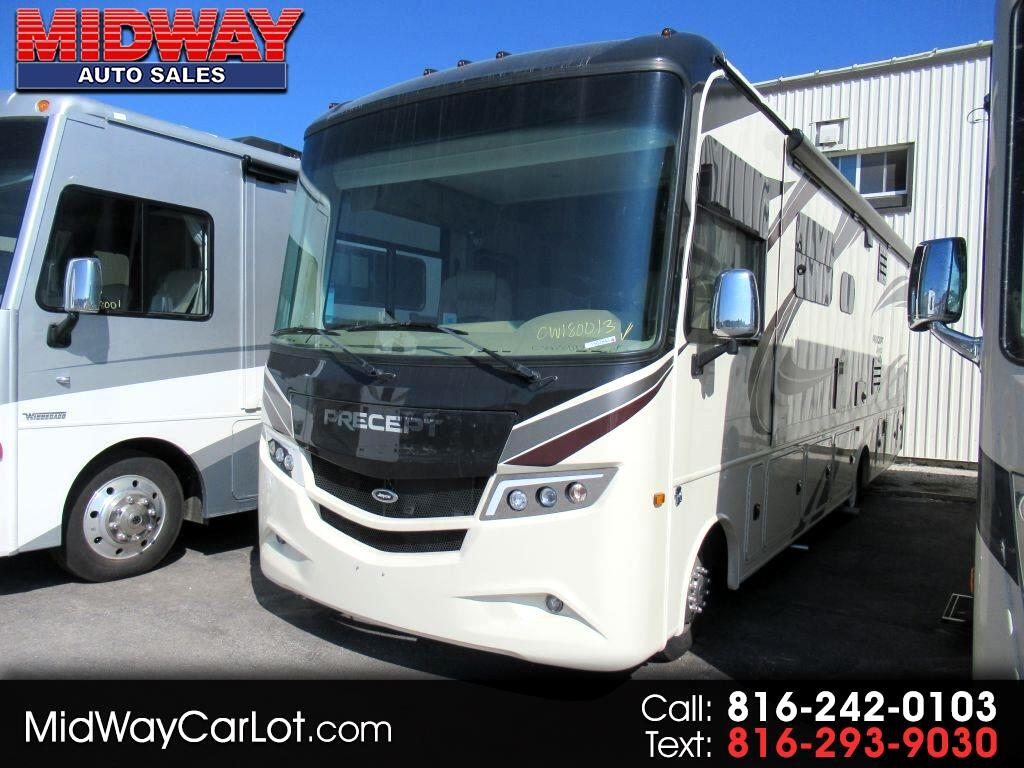 2019 Jayco 29 ft. PRECEPT 29V