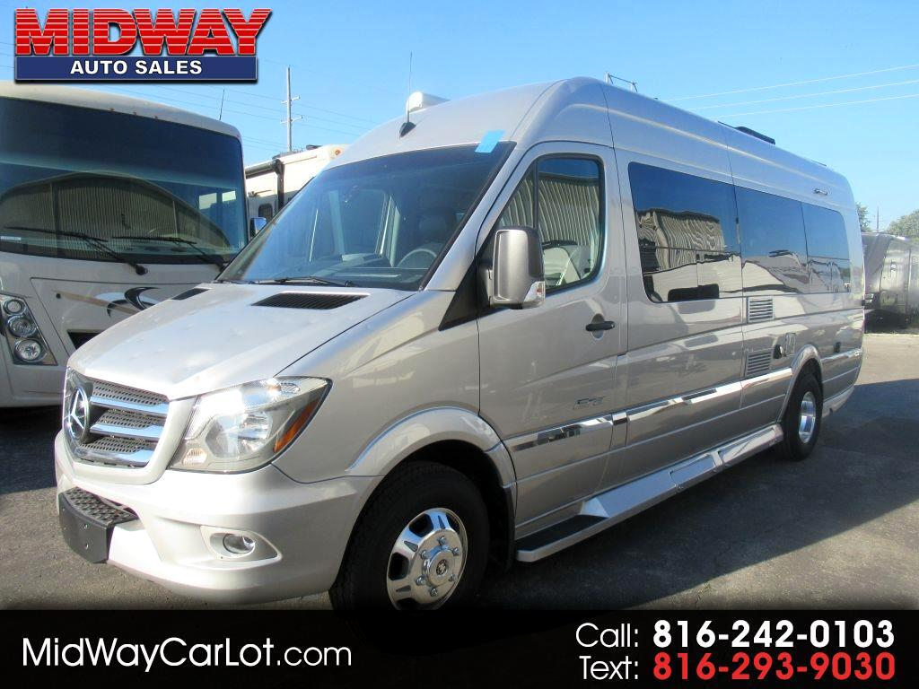 2018 Winnebago Industries ERA 170X