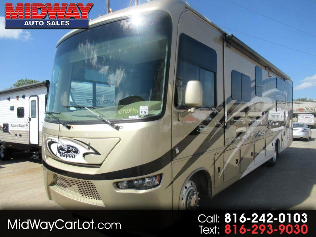 2015 Jayco Jayco PRECEPT 35UP