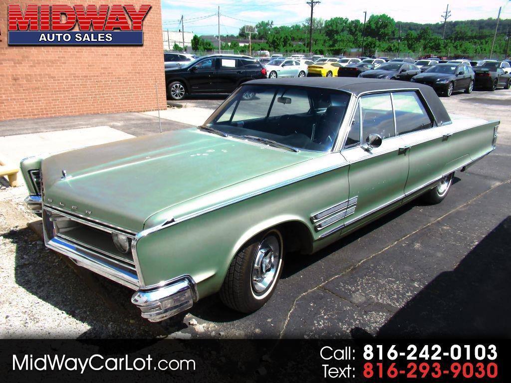 1966 Chrysler 300