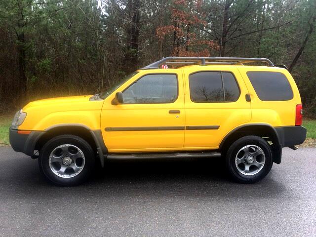2003 Nissan Xterra SE S/C 2WD