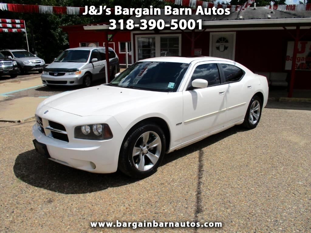 2006 Dodge Charger 4dr Sdn R/T RWD