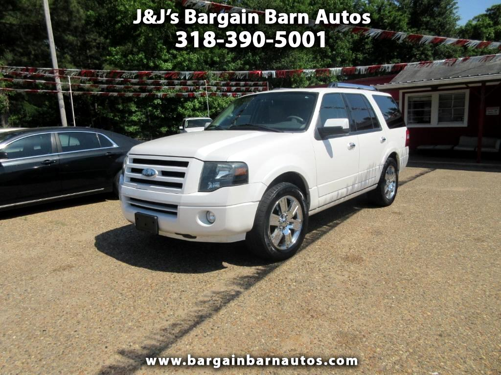 2009 Ford Expedition Limited 2WD