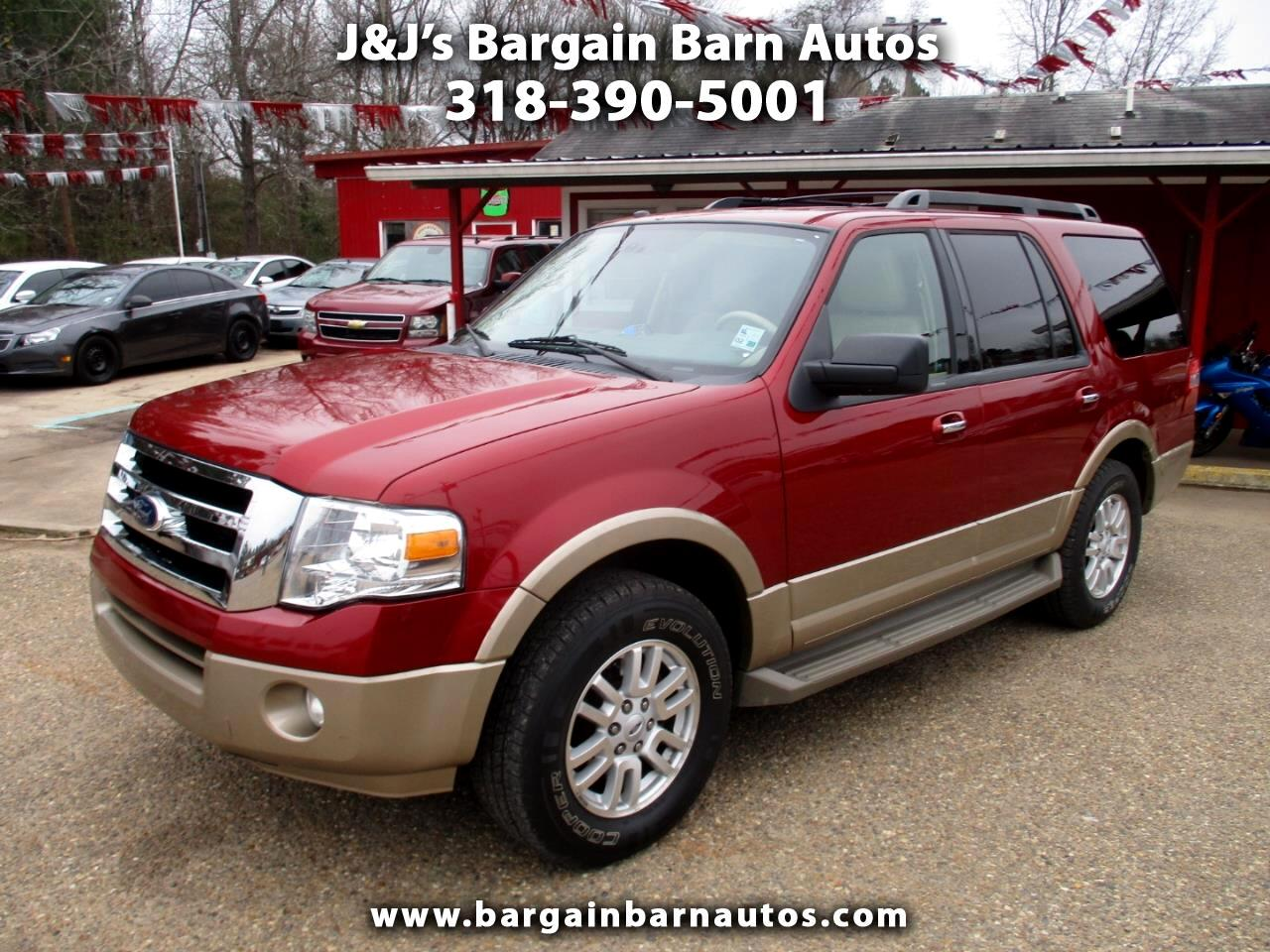 2014 Ford Expedition XLT 4.6L 2WD