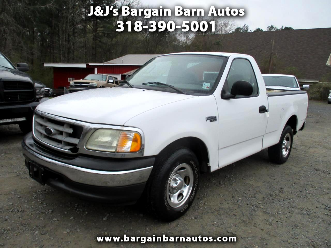 Ford F-150 XL 2WD 2003
