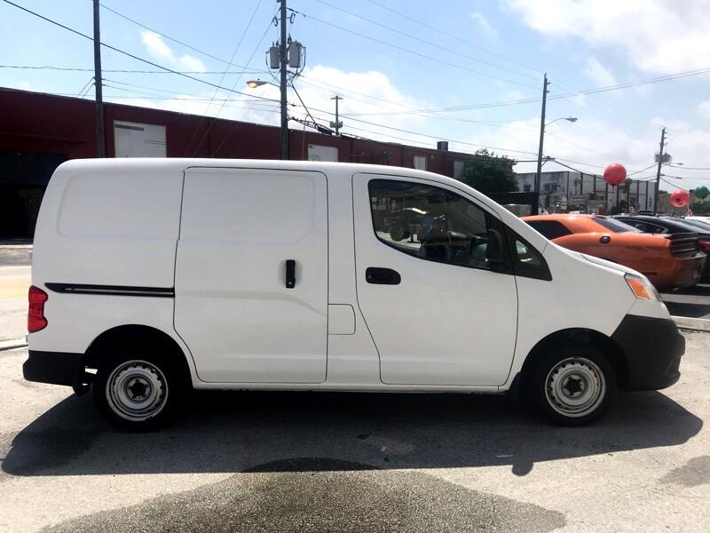 2015 Nissan NV200 I4 S