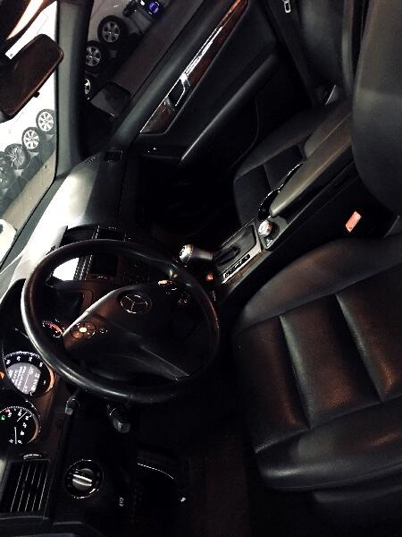 2010 Mercedes-Benz C-Class 4dr Sdn C 300 Sport RWD